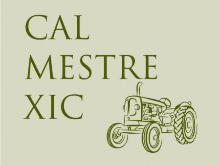 Cal Mestre Xic – Aceite oliva